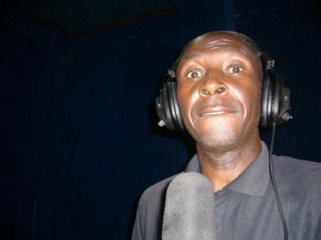 Le DP Didier ONANA