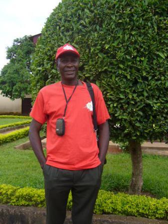 Le petit Boss Didier ONANA