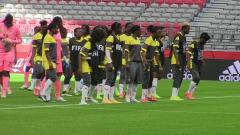 coupe du monde canada 2015, Cameroun,