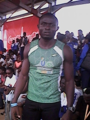 jeux universitaires,cameroun athlétisme