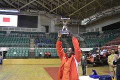 récompense, médailles,francophonie, solidarité islamique,championnat