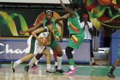 ,Cameroun, Gabon, Egypte, Mali, Angola, Mozambique,afro basket dames 2015, afro basket dames 2015;sénégal